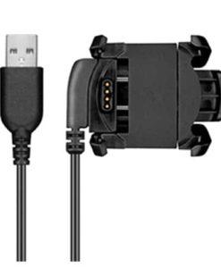 Garmin Fēnix uzlādes/datu kabelis
