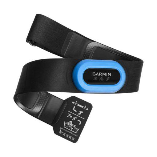Garmin HRM-Tri pulsa jostiņa triatlonam