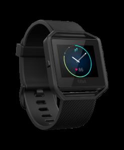 Fitbit Blaze black/gunmetal