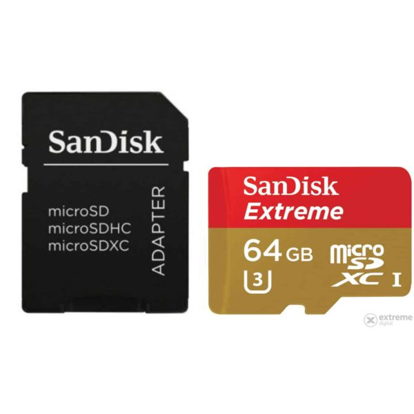 Sandisk Extreme | pulsometrs.lv