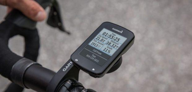 Garmin Edge 820 velodators - pulsometrs.lv