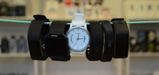 ikdienas aktivitāšu mērītāji - pulsometrs.lv
