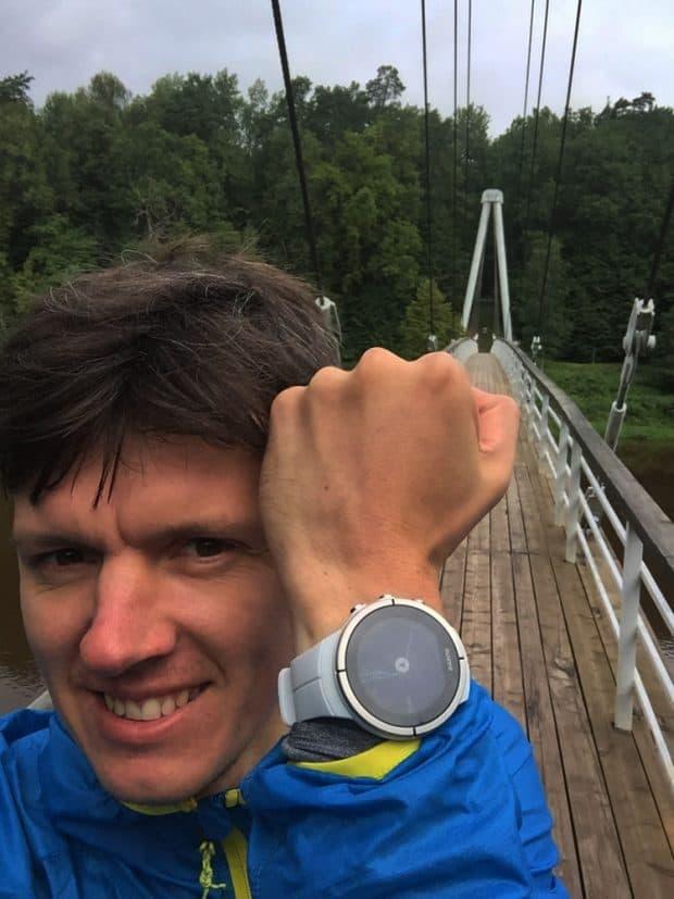 GPS pulsometri - Suunto Spartan Ultra - pulsometrs.lv