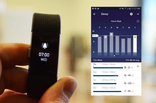 Fitbit Charge 2 apskats | pulsometrs.lv