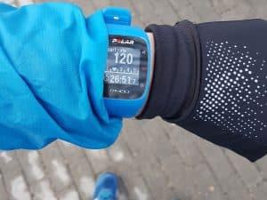 Tiec pie Polar M400 Sportacentrs.com un Polar aktivitātē