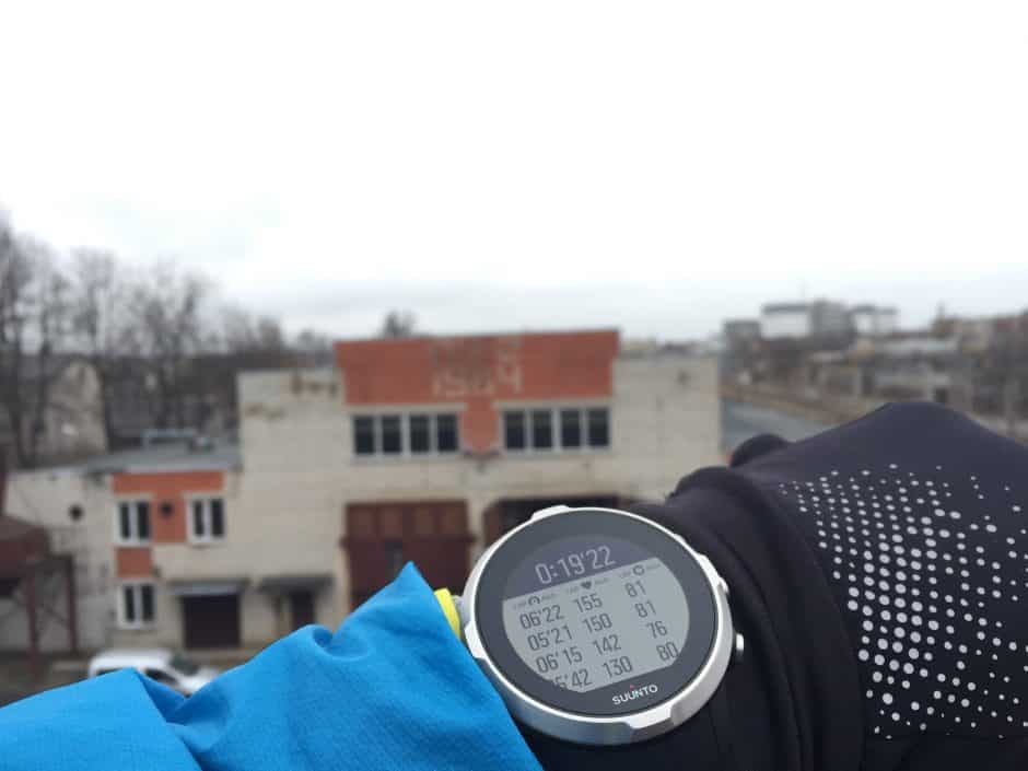 suunto spartan sport | pulsometrs.lv