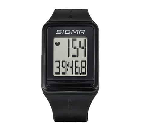 Sigma iD.Go melns