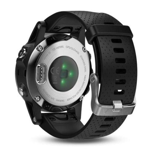 garmin fenix 5s | pulsometrs.lv