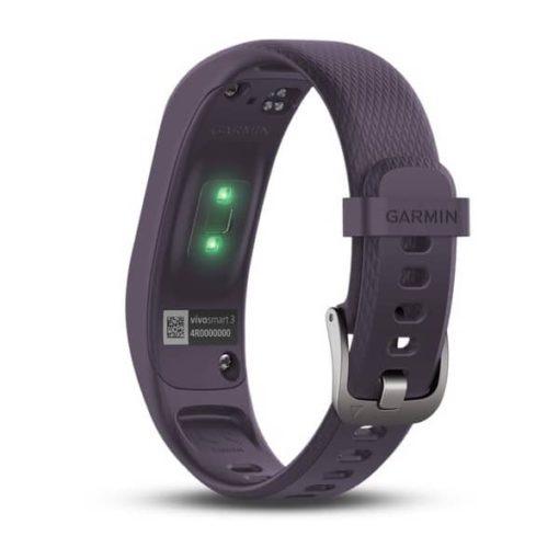 Vivosmart3 purple