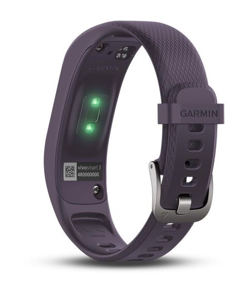 Vivosmart3 purple