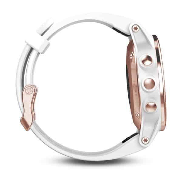 Garmin Fenix 5S Sapphire | pulsometrs.lv