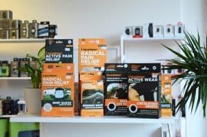 incrediwear produkti | pulsometrs.lv