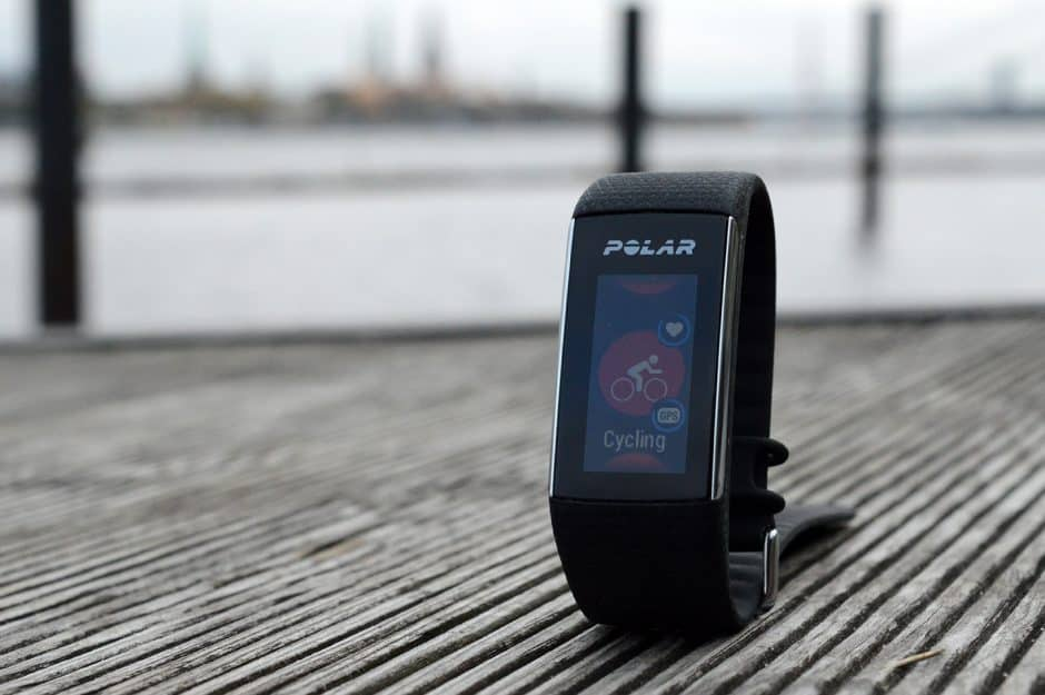 polar a370 | pulsometrs.lv