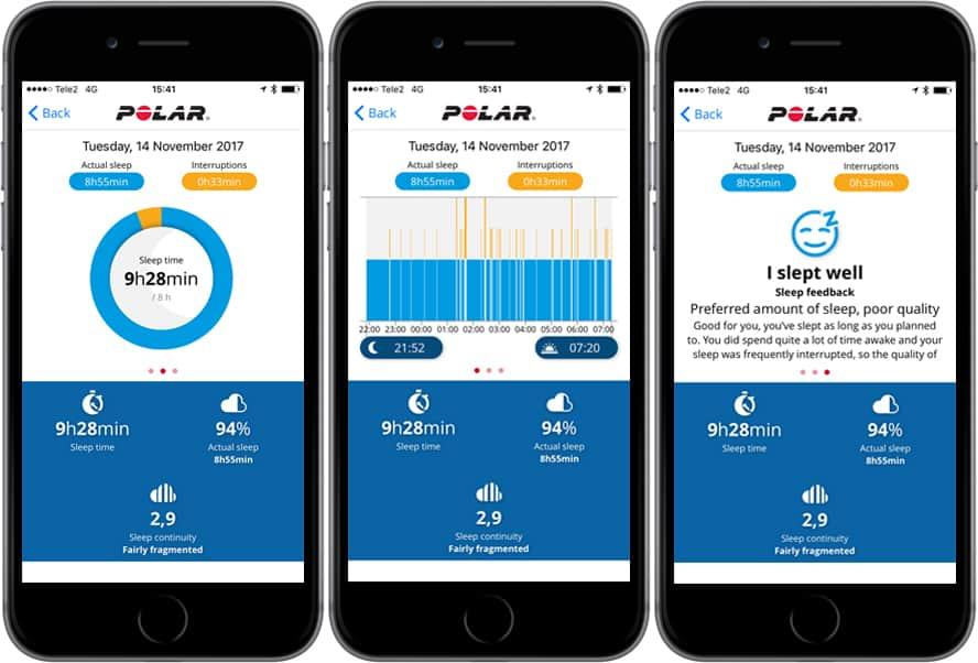 polar A370 apskats | pulsometrs.lv