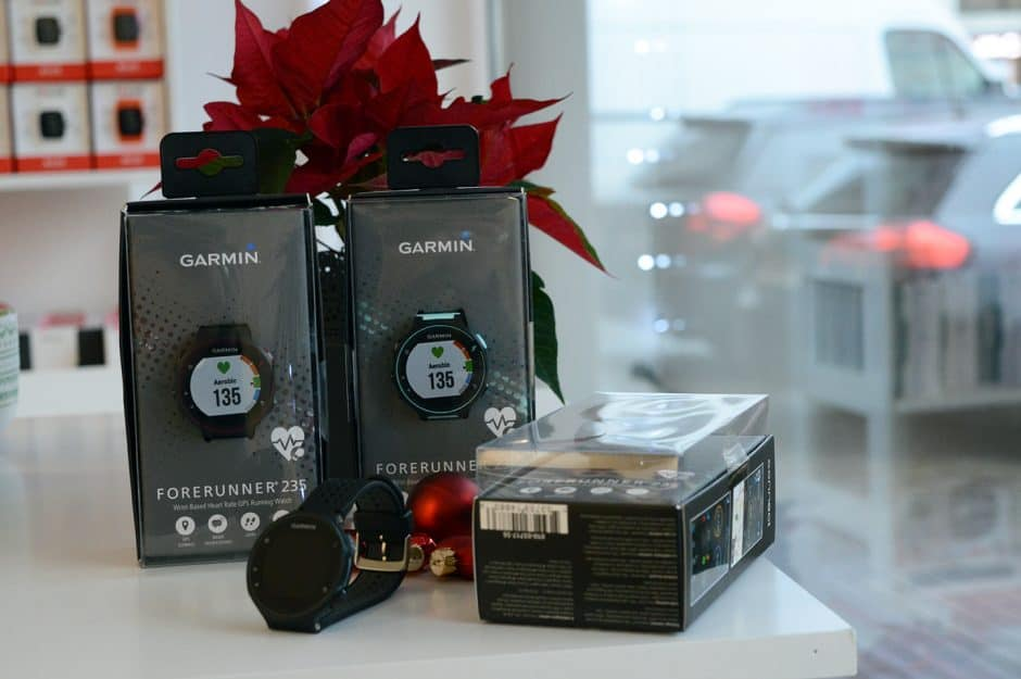 garmin forerunner 235 | pulsometrs.lv