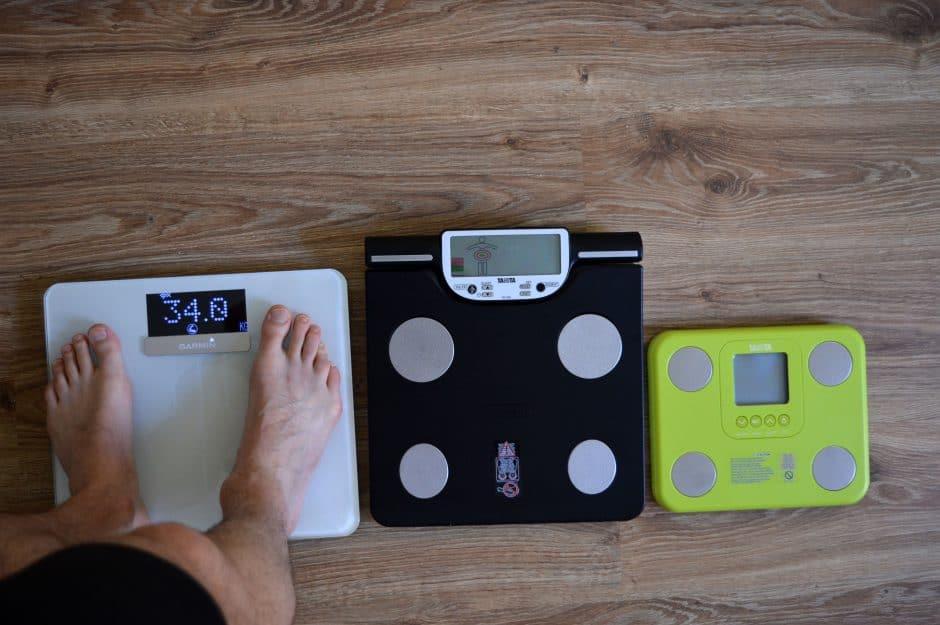 Svari, ķermeņa masas analizatori | pulsometrs.lv
