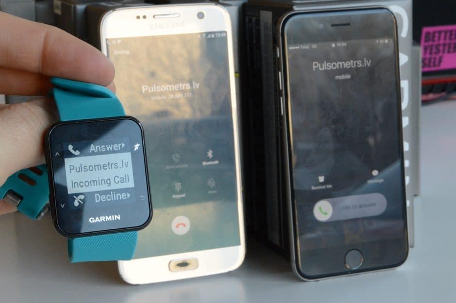 Garmin Forerunner 30 apskats | pulsometrs.lv