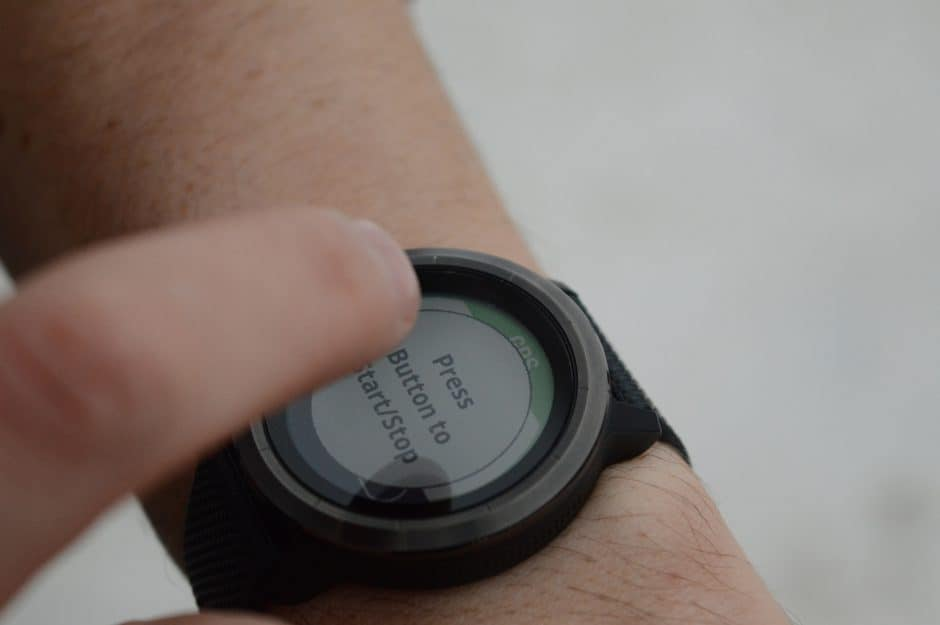 Garmin Vivoactive 3 apskats | pulsometrs.lv