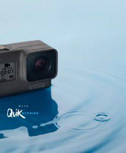 GoPro Hero | pulsometrs.lv
