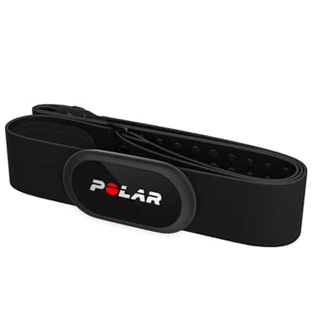 polar h10 | pulsometrs.lv