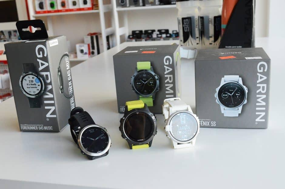 Garmin pulsometri | pulsometrs.lv