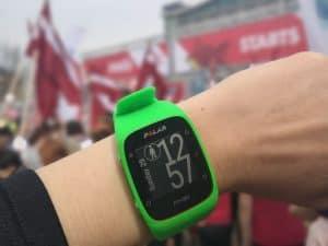 Laimē dalību Valmieras maratonam!