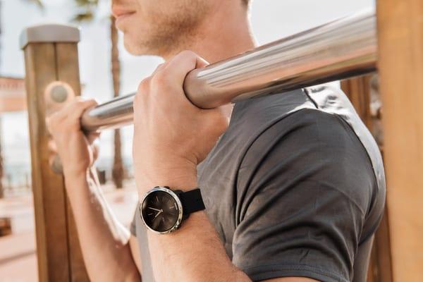 Suunto 3 Fitness | pulsometrs.lv
