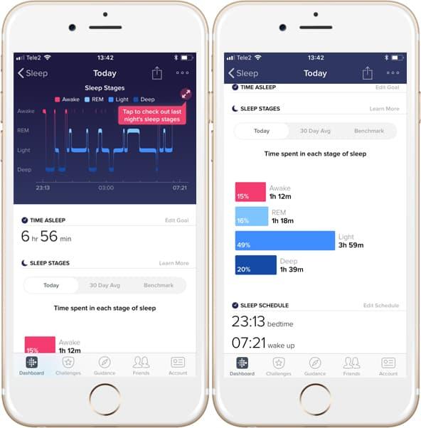 Fitbit Versa apskats | pulsometrs.lv