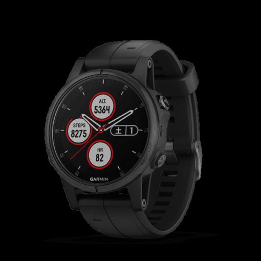 Fēnix 5S Plus | pulsometrs.lv