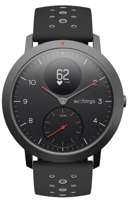 Withings | pulsometrs.lv