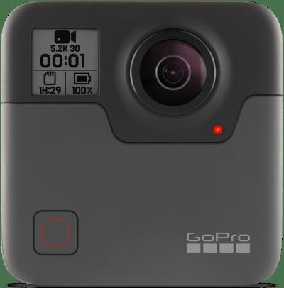 GoPro | pulsometrs.lv
