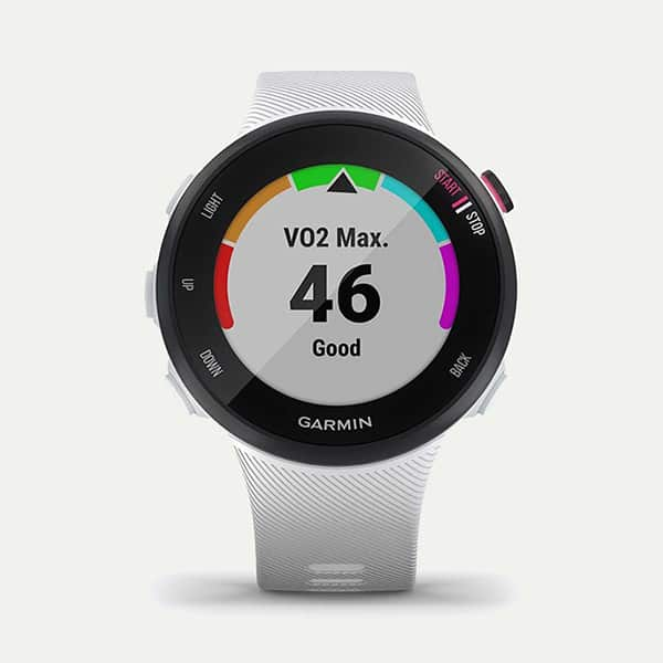 Garmin forerunner 45s | pulsometrs.lv