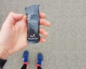 Cik daudz Maurten lietot 5km vai 10km distancēs?