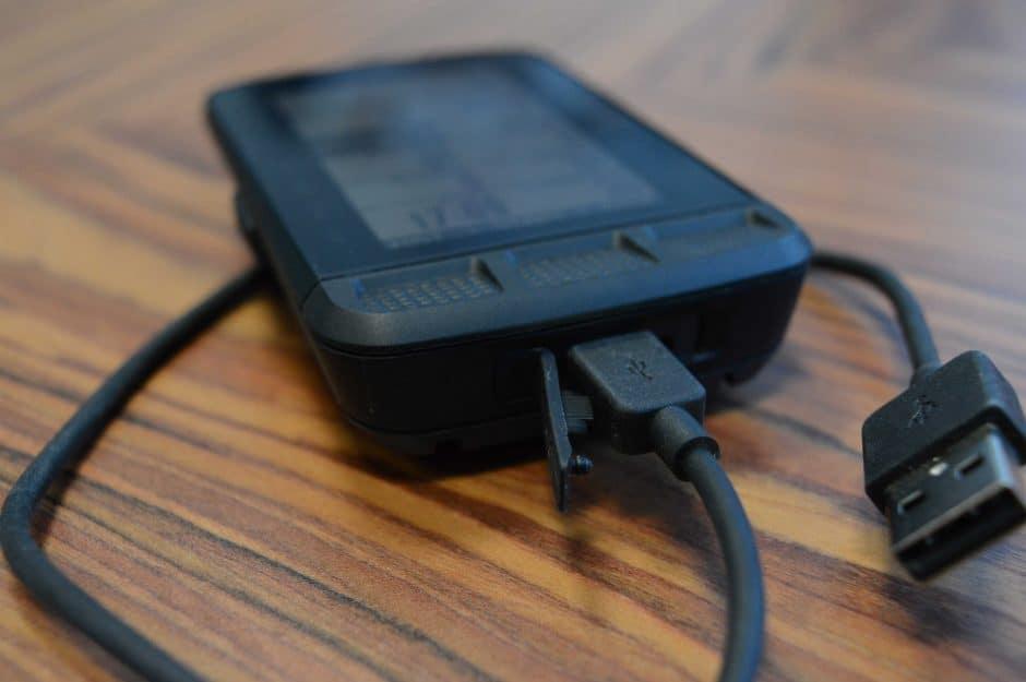 Wahho Elemnt Roam baterija | pulsometrs.lv
