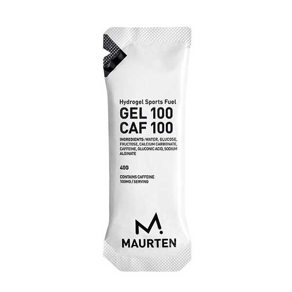 maurten gel 100 caf 100
