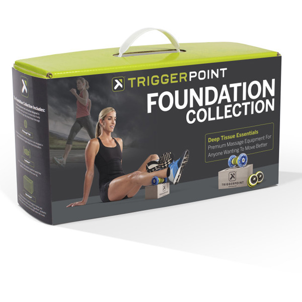 triggerpoint foundation paka