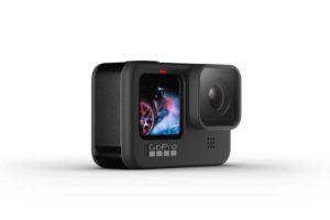 GoPro Hero9 Black - 10 jaunas lietas!