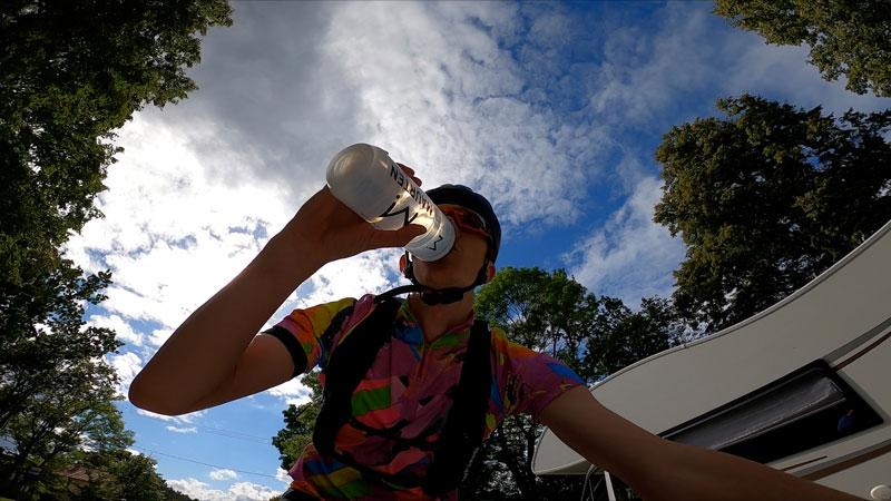 maurten drink velo