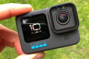 GoPro Hero10 Black - 3 svarīgas jaunas lietas!