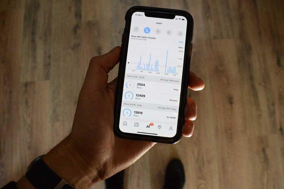 suunto 9 peak aplikacija